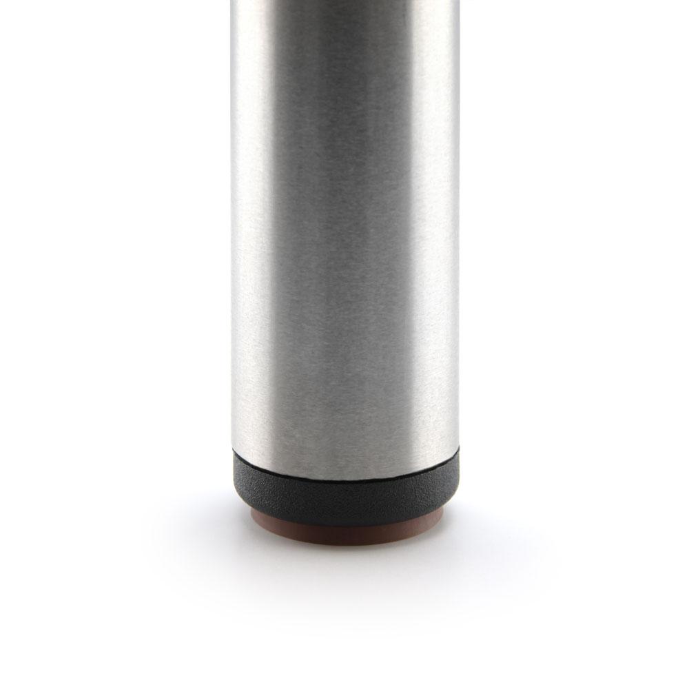 Stopperstopfen rund für Ø 22 mm