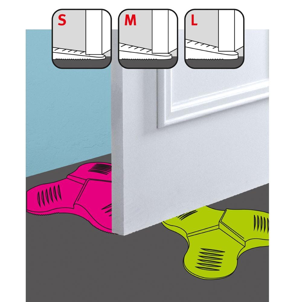 Türstopper aus Kunststoff