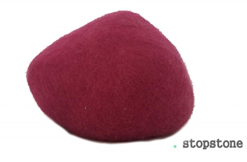 Türstopper Stopstone - PINK - 1 Stück - ca. 1 kg