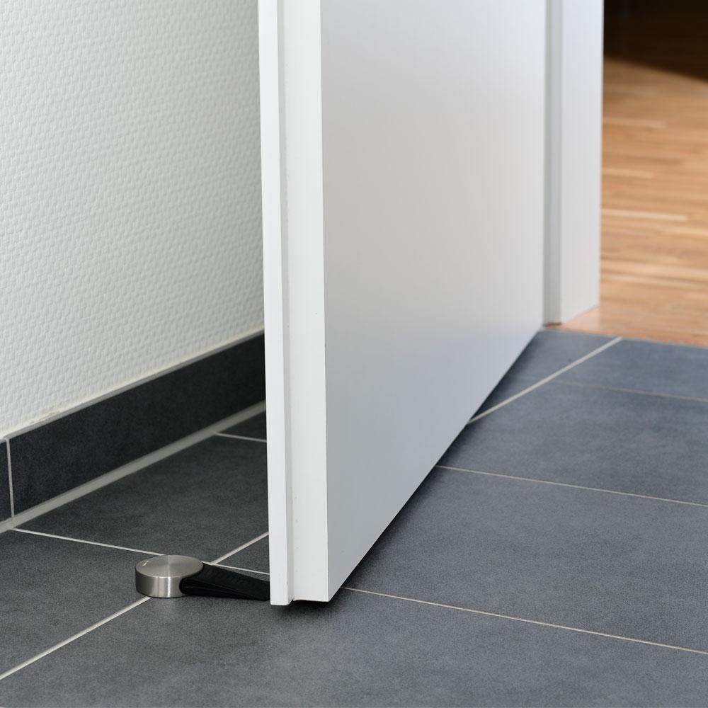 Bodentürstopper mit Keil