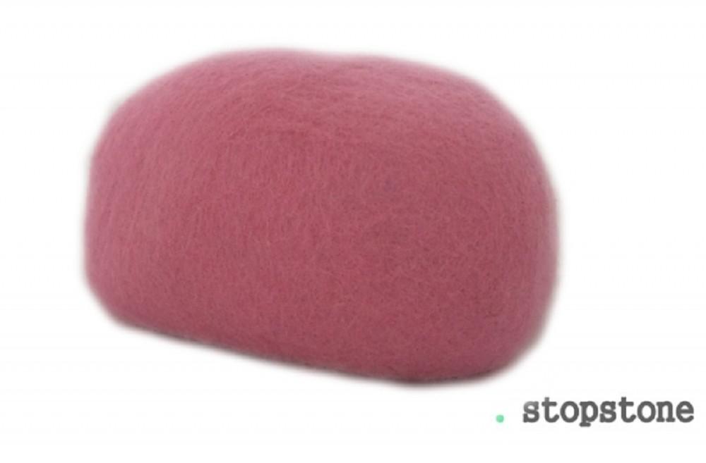 Türstopper Stopstone - ROSA - 1 Stück - ca. 1 kg