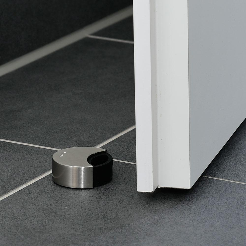 Bodentürstopper mit flexiblem Soft-Anschlag