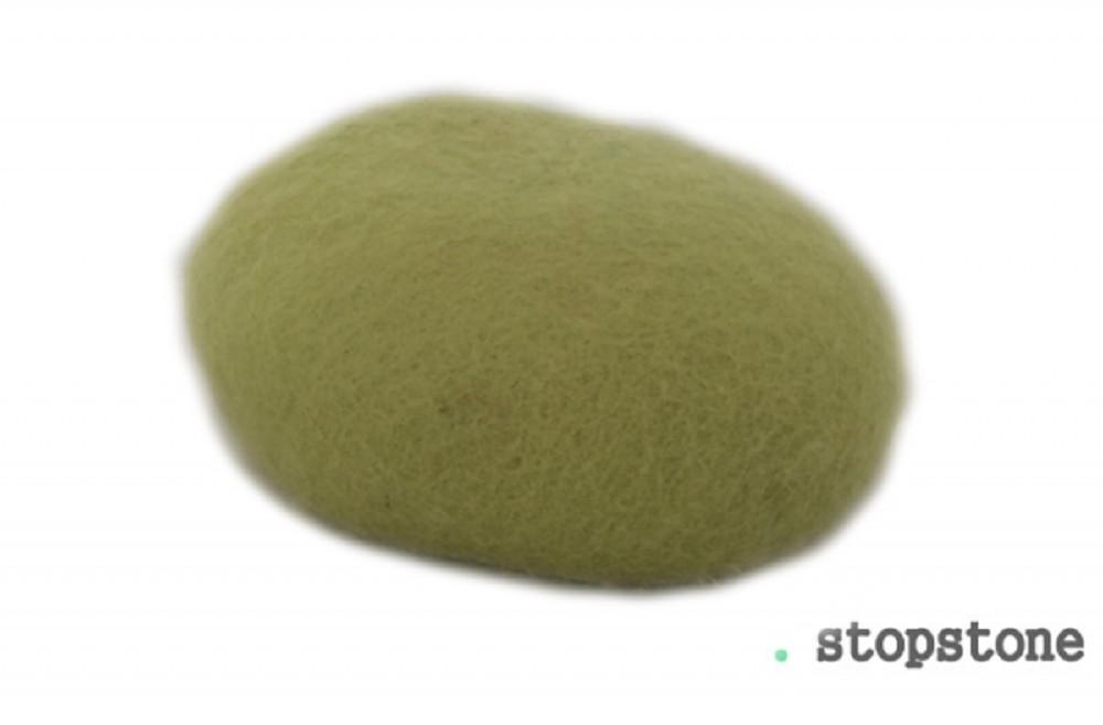 Türstopper Stopstone - LEMON - 1 Stück - ca. 1 kg